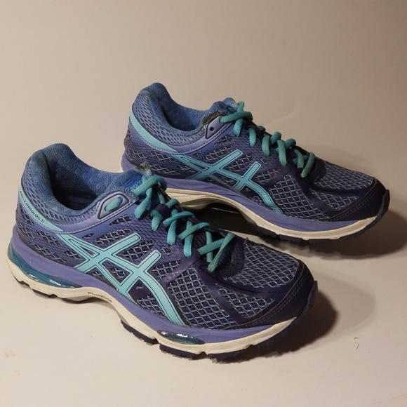 Asics Gel-Cumulus 17 women's shoes size 6
